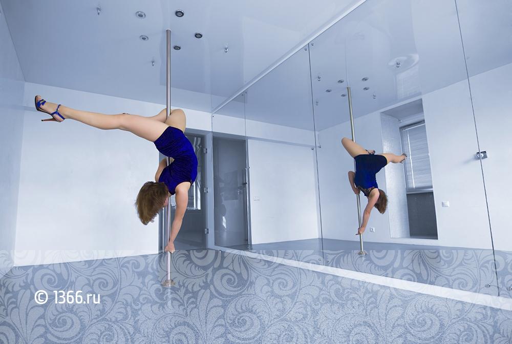 pole dance Москва, индивидуальные занятия pole dance