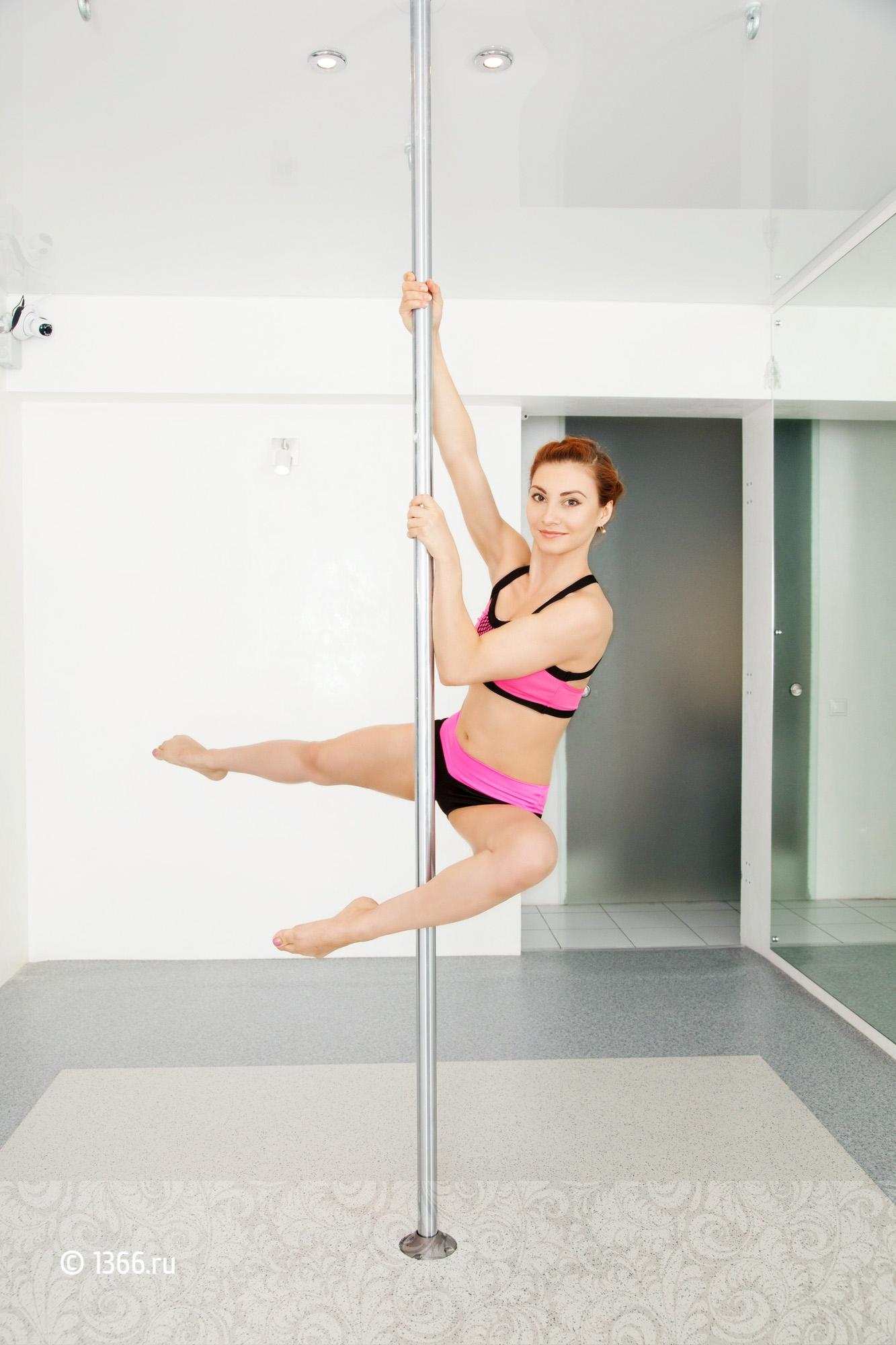 pole dance в Москве