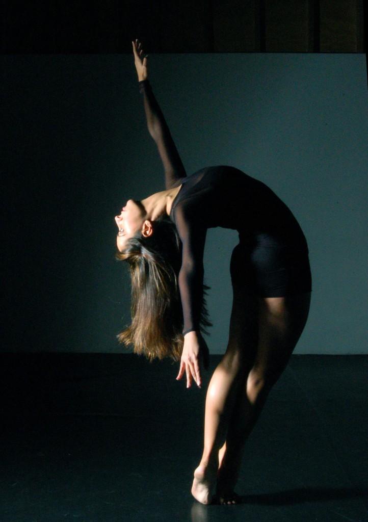 Стриптиз искусство танца