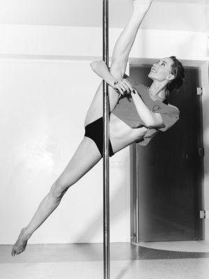 уроки pole dance в москве