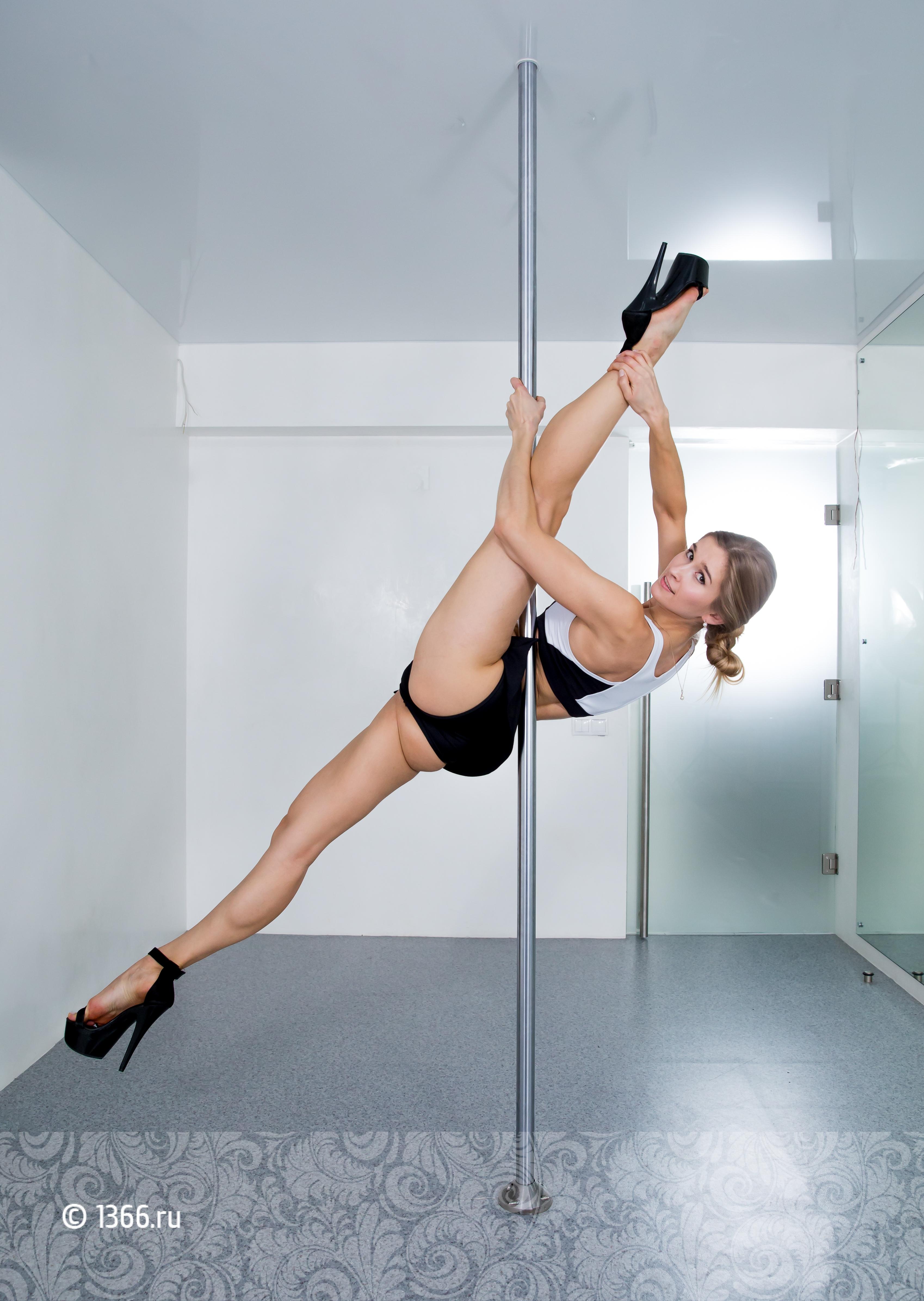 танцы на пилоне школа, pole dance Москва