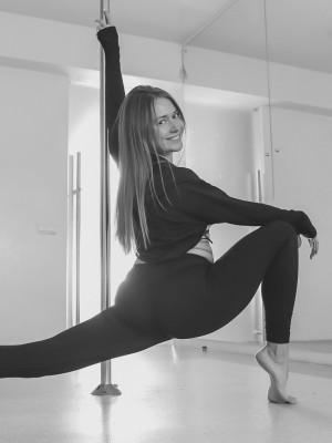 уроки стретчинга
