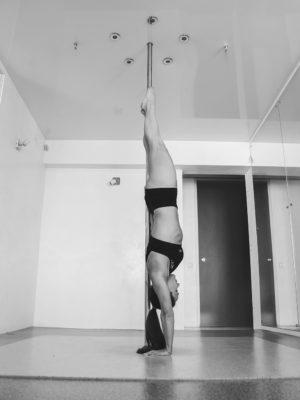 школа pole dance в Москве