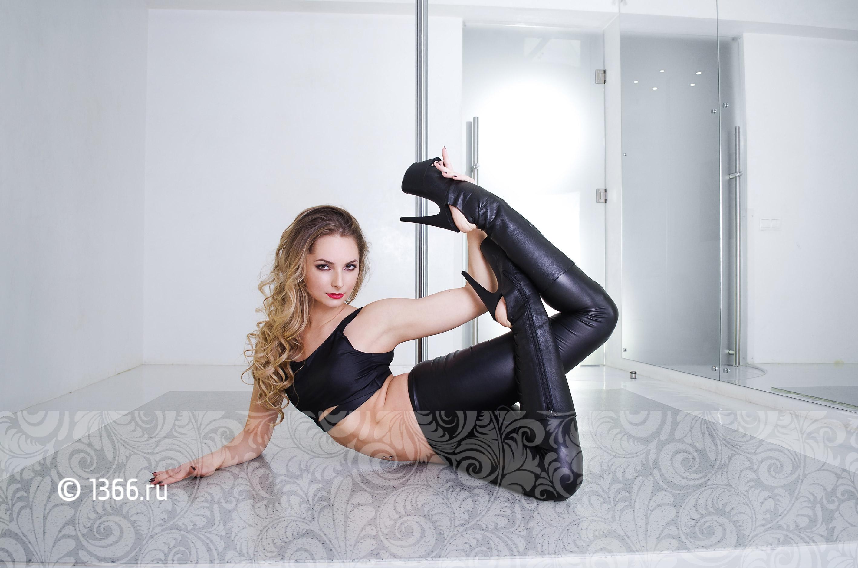занятия пол дэнс в москве