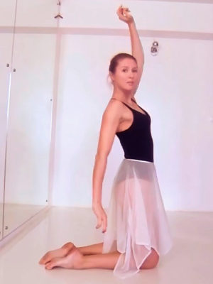 занятия пол дэнс москва