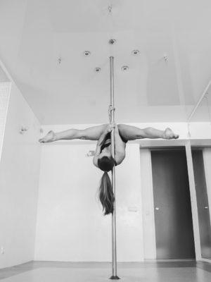 школа pole dance Москва