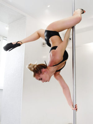 pole dance москва